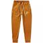 Nike-Sportswear-Plush-Velour-Pants-AH3388-722-ELEMENTAL-GOLD-Mens-New thumbnail 1