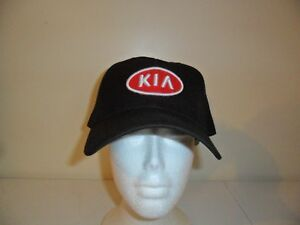 KIA-HAT-BLACK-RED-LABEL-FREE-SHIPPING-GREAT-GIFT