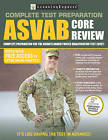 Asvab Core Review by LearningExpress (Paperback, 2016)