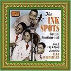 The Ink Spots - Gettin' Sentimental, Vol. 2 (2002)