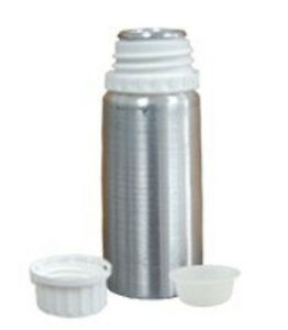 Details about Aluminum Bottle(s) ~ Essential Oils / Cosmetic Products -  625ml (21oz)