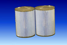 2 PACK Spa filters Fits Unicel 6CH-940RA PWW50-M FC-0359M antimicrobial 6ch-940