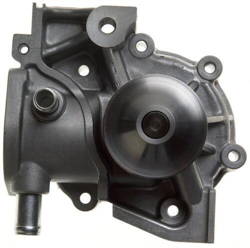 Engine Water Pump-Water Pump Standard Gates fits 02-05 Subaru Forester 2.5L-H4