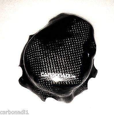 KTM EXC-F 250 350 4t 2017 2018 2x carbon embrague tapa lima tapa cover