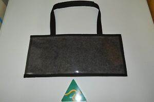 Queensland-Trade-Plate-Holder-Rego-Holder-New-Style-small-rectangle-Trailer