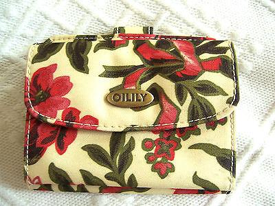 Oilily Geldbörse NEU Mädchen  Portemonnaie Damen Brieftasche wallet
