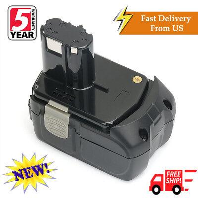 2 Pk Hitachi DS18DFL 18V Li-Ion Drill//Driver /& BCL1815 Battery NEW w//Warranty
