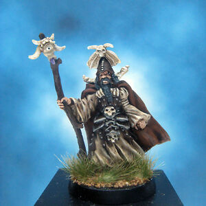 Painted-Ral-Partha-Crucible-Miniature-Bane-Wizard
