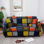 thumbnail 21 - Slipcover Sofa Covers Printed Spandex Stretch Couch Cover Furniture Protector
