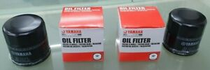 Yamaha-Filter-oil-twin-pack-5GH-13440-MT07-MT09-R6-R1-FZ6-XJ6-YFM-XVS950