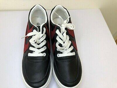Weeboo Kitty-01 Platform Sneakers
