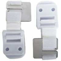 Safety 1st Furniture Wall Straps  2 Straps