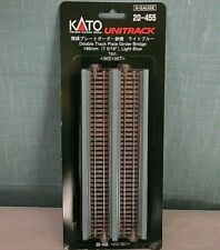 "Double Girder Bridge WS186T Plate SB Model/_kits Kato 20-455 186mm 7 5//16/"""
