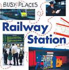 Railway Station by Carol Watson (Paperback, 2002)