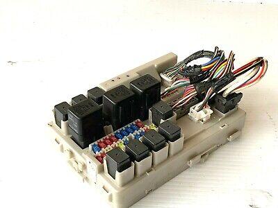 fuse box in infiniti g35 2005 2006 infiniti g35 fuse box relay control module unit p  2005 2006 infiniti g35 fuse box relay