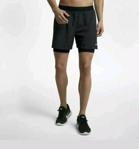 "Details about NIKE Flex Stride MEN'S 5"" 2 In 1 RUNNING SHORTS BRAND NEW WITH TAGS small"