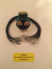 NEW STARTER SOLENOID 2002-2004 BOMBARDIER QUEST 50 500 650 90 RALLY