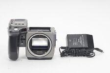 Hasselblad H2 Medium Format Camera Body w/Grip                              #395