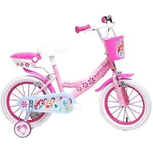 16 zoll disney princess kinderfahrrad anf nger fahrrad. Black Bedroom Furniture Sets. Home Design Ideas