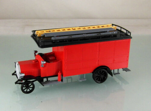 1:50 s.e.s 17 3000 01 Daimler 1905 Feuerwehr Gerätewagen