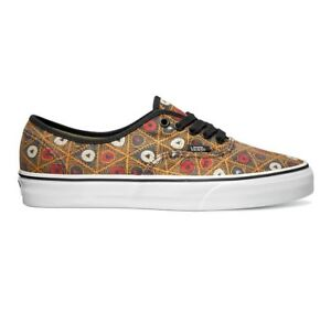 Vans Authentic (Van Doren) Grid Tribe Men s Skate Shoes SIZE 7.5  5df8a6618