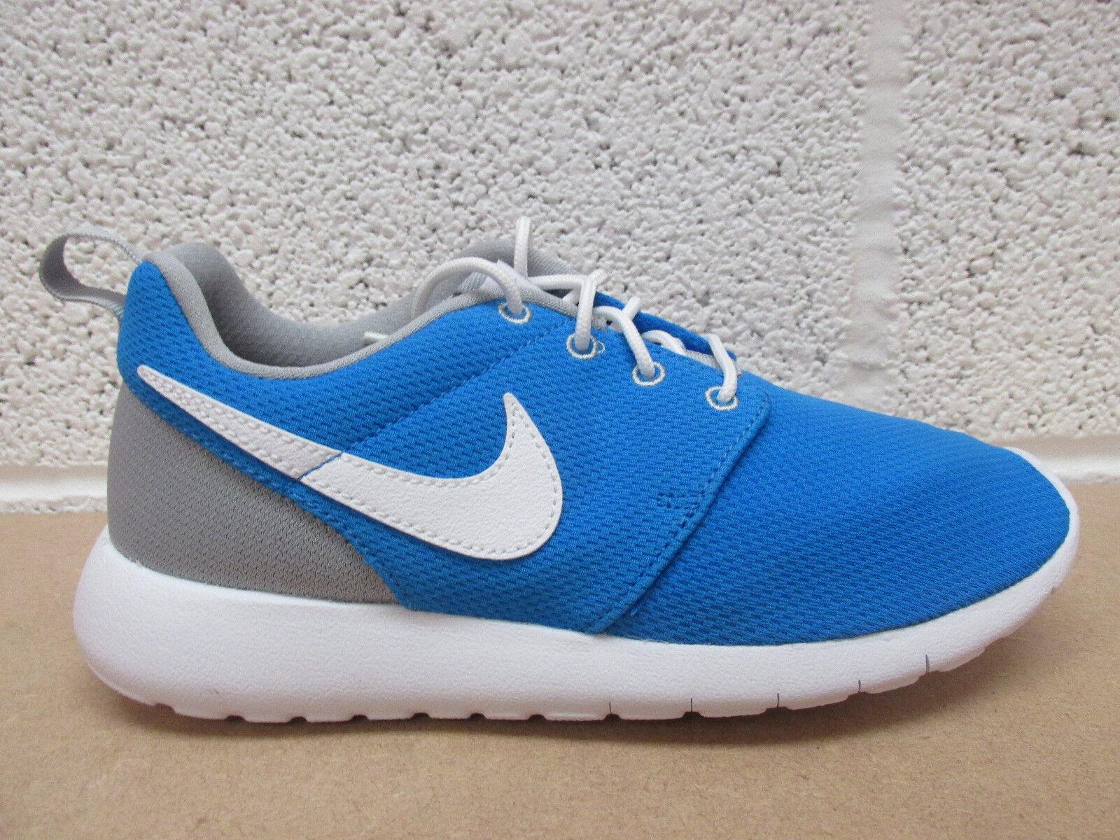 Nike Rosherun 412 (Gs) Scarpe Sportive 599728 412 Rosherun Scarpe da Tennis 8726ad