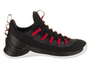 regard détaillé 27964 96367 Détails sur Homme Nike Jordan Ultra Fly 2 Basse Noir Baskets AH8110 001-  afficher le titre d'origine