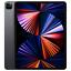 """thumbnail 1 - Apple 12.9"""" iPad Pro M1 5th Gen Wi-Fi 256GB Space Gray MHNH3LL/A 2021 Model"""