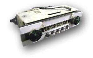 Rare-autoradio-annees-50-vintage
