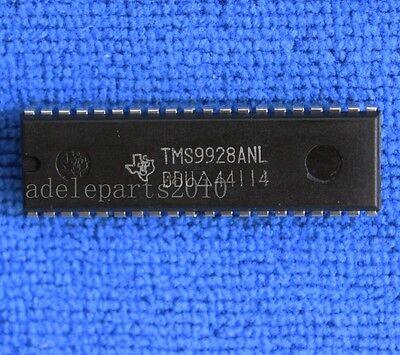 1pcs TI TMS9928ANL Controller Miscellaneous  DP-40