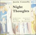 Justin Connolly: Night Thoughts (CD, Jan-2001, Metier)
