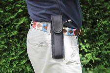 Ultra tough Bolt Pouch Carrier Holder  Rifle Belt Velcro Hunting shooting 17x3.7