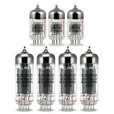 Sovtek Tube Kit For Mesa Boogie 20/20 Power Amps w/ EL84 12AX7WA
