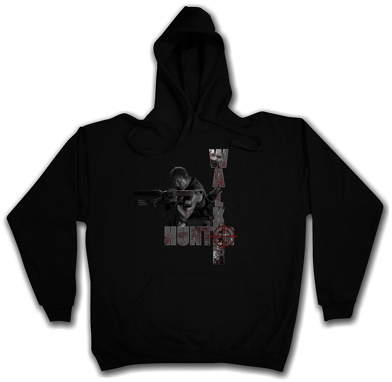 HOODED SWEAT HUNTER DARYL DIXON - The Walking Kapuzenpullover Dead Dead Dead S M L XL XXL  | Ausreichende Versorgung  | Hohe Qualität und günstig  | Perfekt In Verarbeitung  22e1f0