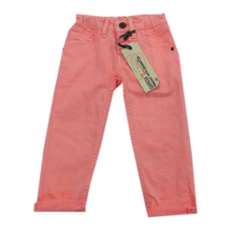 Garcia Hosen kurze Hose Jeans Capri Colorjeans Apricot Baumwolle Gr.140 164 NEU