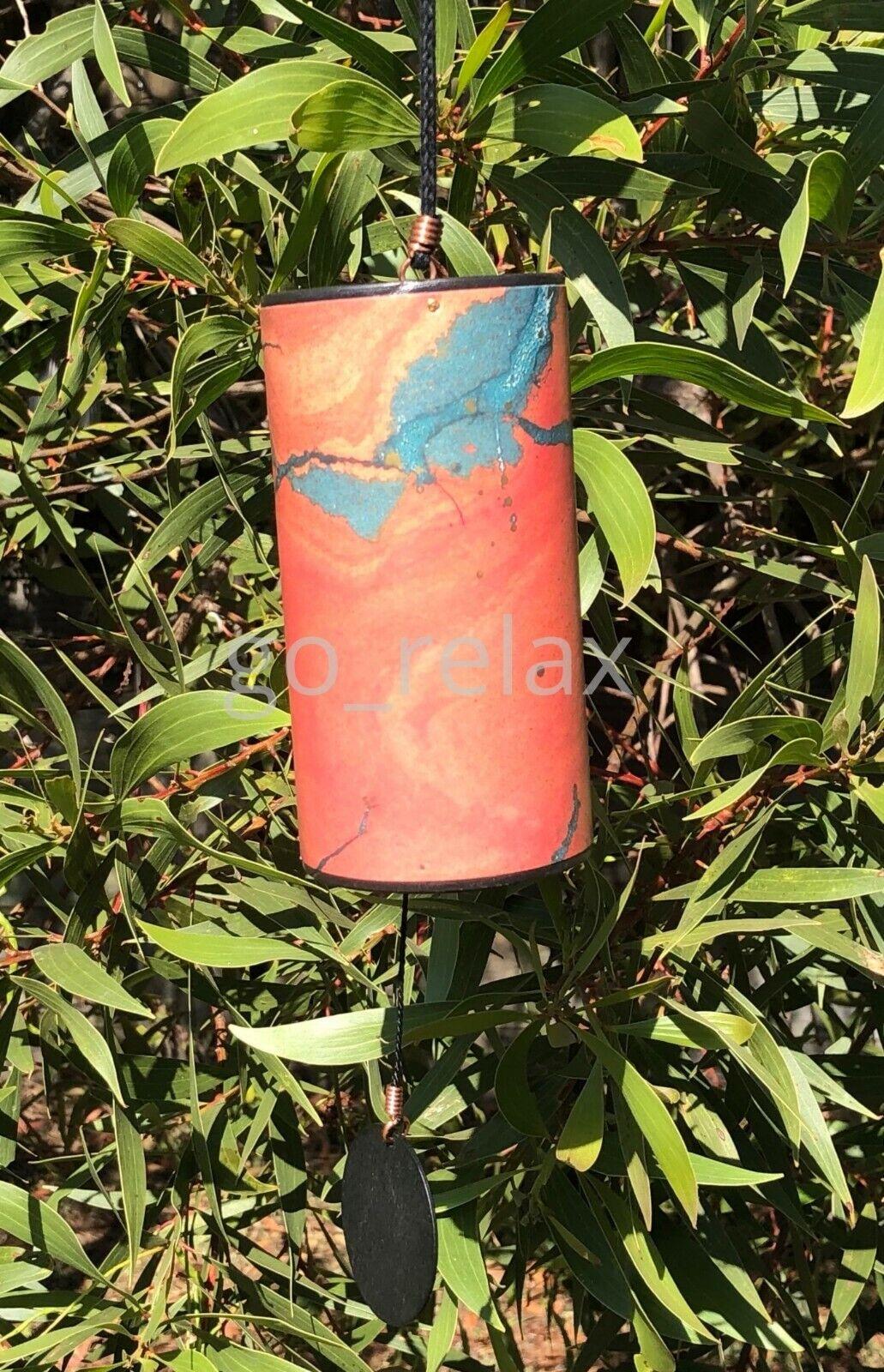 Zaphir campanas de viento-afinaciones Persa Rojo - 5