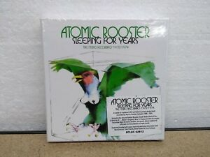 Atomic-Rooster-Sleeping-For-Years-CD