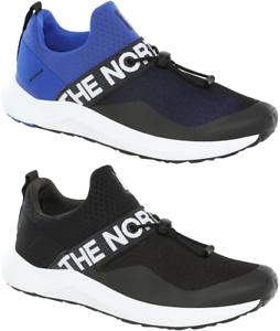 THE NORTH FACE TNF Surge Pelham Sneakers Baskets Chaussures pour Hommes Nouveau