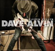 Eleven Eleven [Digipak] by Dave Alvin (CD, Jun-2011, Yep Roc)