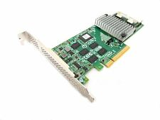 Cisco/LSI PCIe MegaRaid 6Gb/s SAS RAID Controller Card 74-7119-02