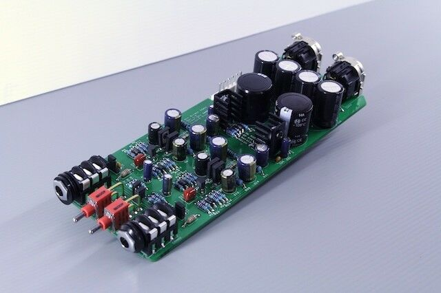USED Seventh Circle Audio D11 Dual DI Module by SCA NEW also Preamp C84 T15 USED