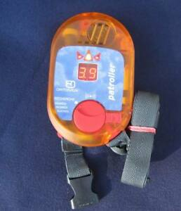 Ortovox-LVS-Patroller-orange-3-Antennentechnik-digital-analog-avalanche-beacon