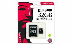 Kingston-Micro-SD-32GB-Class-10