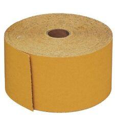 3M 2589 Stikit Gold Sheet Roll 2 3//4in x 45yd P500A sandpaper strips custom size