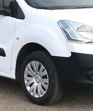 PEUGEOT PARTNER WING IN WHITE EWP DRIVER SIDE  2008-2016 NEW
