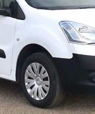 Peugeot Partner ala en Blanco EWP lado conductor 2008-2016 Nuevo