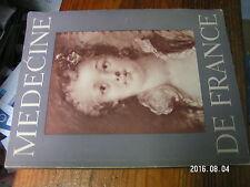 1µ? Revue Medecine de France n°25 Fragonard eut il un Atelier