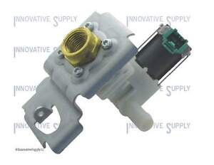 Replacement-for-Whirlpool-W10158389-Water-Valve-for-Dishwasher-NEW