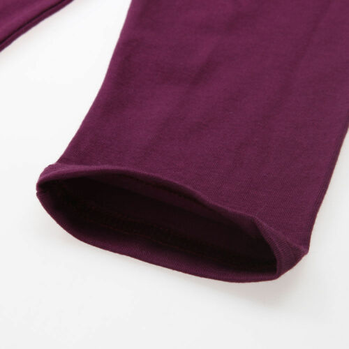 2PCS Kids Baby Boys Cotton Outfit long Sleeve T-Shirt Tops Pants Clothes set
