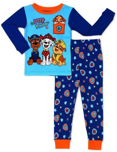 Details about  /Paw Patrol Pup Power 2pc Boys Toddler Pajama Set 3T
